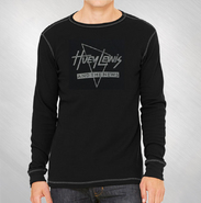 HLN - Black Triangle Logo Thermal