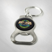 HLN - Retro Logo Bottle Opener Keychain