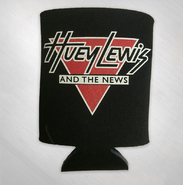 HLN - Black Not Here For A Long Time Koozie