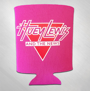 HLN - Magenta Not Here For A Long Time Koozie