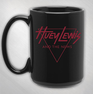 HLN - Triangle Logo 15 oz Mug