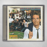 HLN - Sports / Live Sports - 2 CD Set
