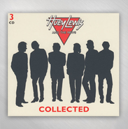 HLN -   Collected 3 Disc CD