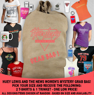 HLN -  Women's Mystery Grab Bag